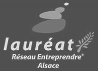 ESM Distribution Lauréat de Réseau Entreprendre Alsace